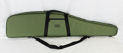 """Country Covers 56"""" Green Large Rifle Slip"""