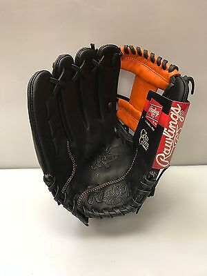 "Rawlings SPL150FR Select Pro Lite 11.5"" Fielder's Baseball Glove - Full Right"