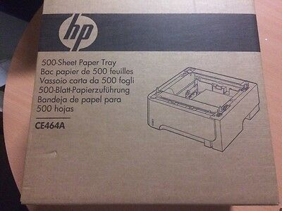 Hp Paper Tray For Laserjet P2055. 500 Sheet. CE464A. Tray Paper 500 Sheets
