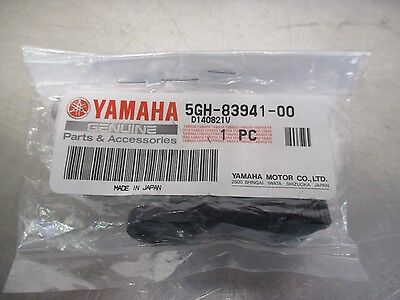 2001-14 Yamaha Raptor Grizzly Big Bear Kodiak Bruin Choke Lever 5GH-83941-00-00
