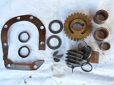 Snow Blower Worm Gear Kit Auger Toro Sears Craftsman Ariens Noma Murray
