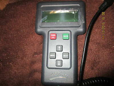 Power Chair Remote Programmer for Action MK5 Series Invacare scooter