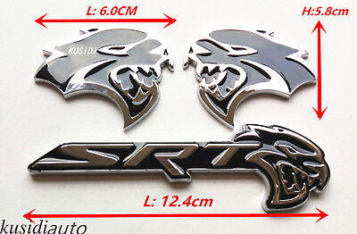 2x WH Mercedes-Benz Stainless Steel License Plate Frame Screw For B GLC GLE CLA