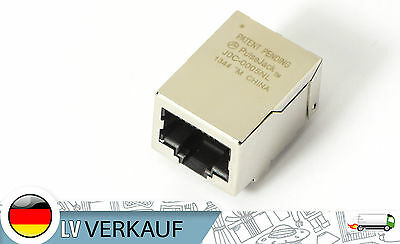 Original PulseJack Ethernet netwerkkabel Connector LAN RJ45 j0c-0005nl
