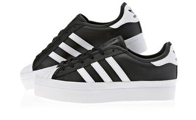 NEW ADIDAS SUPERSTAR Rize W (S75069) Adidas Originals Casual Shoes Sneakers