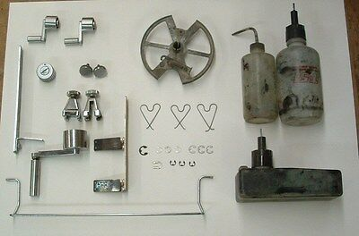 AB-Dick Parts for repair and maintance