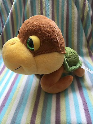 New Limited Edition Cute Big Eyed Turtle Special Stuffed Plush soft toy