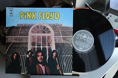 """Pink Floyd - The Piper At The Gates Of Dawn - Vinile - Lp - 33 Giri 12"""" Nmint"""