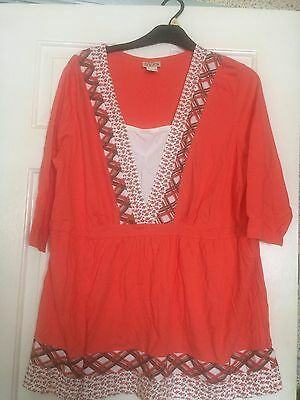 bundle of ladies new  and used clothes sizes 20/26 30 Items