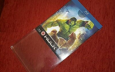 10 High Quality  Top Loading Steelbook Protection Covers.