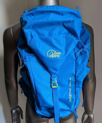 Lowe Alpine AirZone Trail 35 Rucksack Backpack. RRP £80.