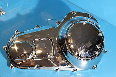 Harley-Davidson Flhx Street Glide Outer Primary Cover Clutch 60685-07A 14-16