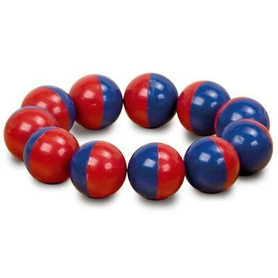 Magnetic Pole Marbles (12 pieces ) Science Resource Teaching and Learning Kids