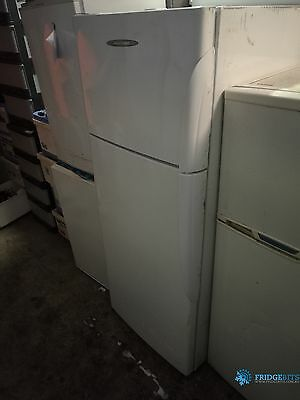 380L Fisher and Paykel frost free fridge  freezer with warranty