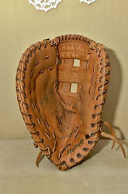 Mizuno GFB-6 First Baseman's Glove 12-13 Inches LHT Baseball 1st Base
