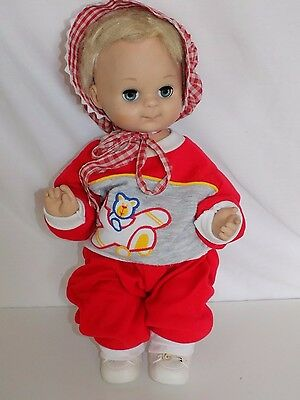Vintage American Doll & Toy Corp Doll Butterball Doll