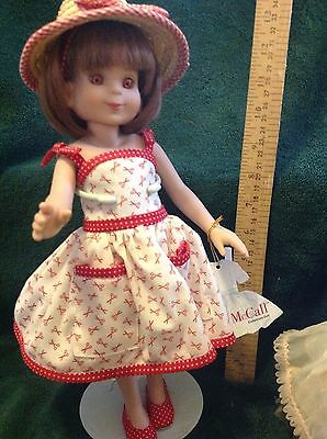 Betsy McCall dolls...old and modern