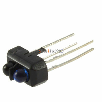 TCRT5000L TCRT5000 Reflective Optical Sensor Infrared IR Switch infrared