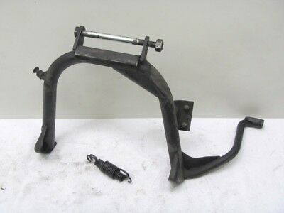 Piaggio Carnaby 125 center stand used