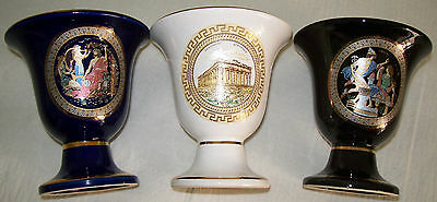 Pythagorean cup or Pythagoras cup or Greedy Cups - Tantalus cup.