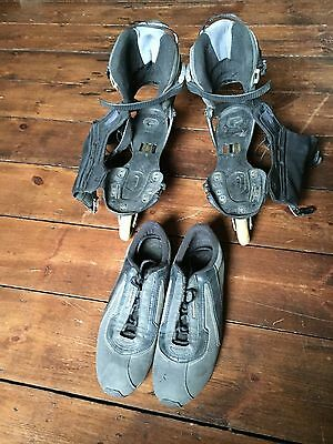Salomon Chill LX inline skates removable shoe like Xsjado fits UK size 10-11-12