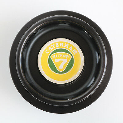 Caterham Super 7 K Series Engine Oil Filler Cap Black Aluminium 50g K16 VVC
