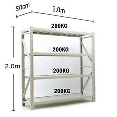 Children's clothing store shelves 4layer steel Storage thicken Heavy Goods shelf