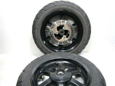 Sachs Speedforce Bicycles TYRES RIMS Rear Front