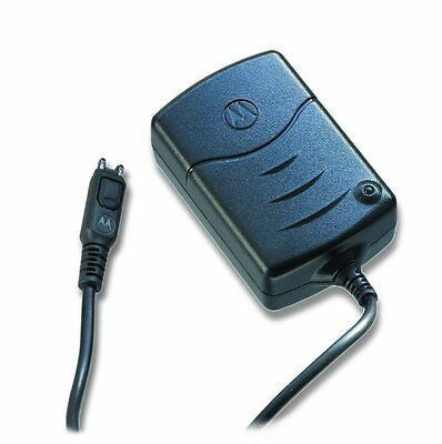 Genuine Motorola charger WALN4092A for MTH650 MTH800 MTP850/S radios S040