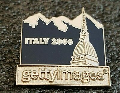 2006 Torino Olympic Getty Images Media