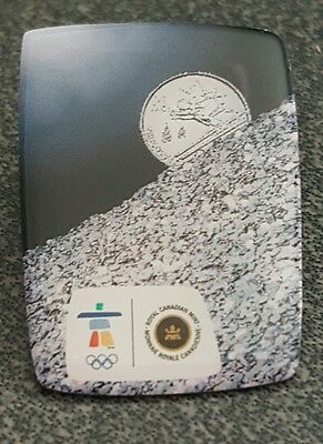 Vancouver 2010 Olympic CANADIAN  MINT CANADA   pin
