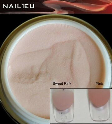 PROFI Acryl-Pulver Camouflage nude Sweet Pink 50ml/41g Acrylpuder, Powder