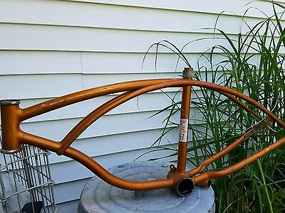 1968 Schwinn Stingray  Frame Rat rod or build base