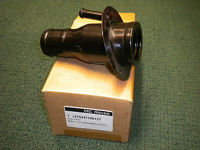 City Rover Petrol Filler Neck Genuine MG Rover  New in the Box