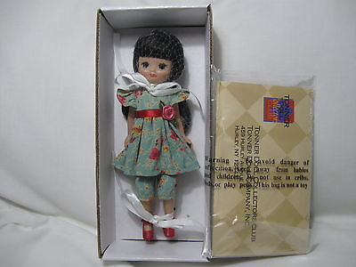 Summer Fun Tiny Betsy Collectors United Exclusive Rare