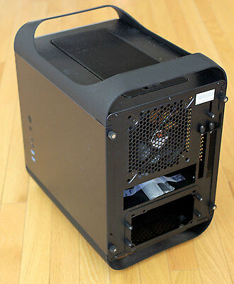 Bitfenix Computer case, with screws and assembly instructions