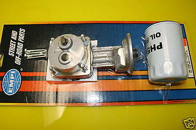 VW Volkswagen Oil Pump with Filter kit sand rail Bug