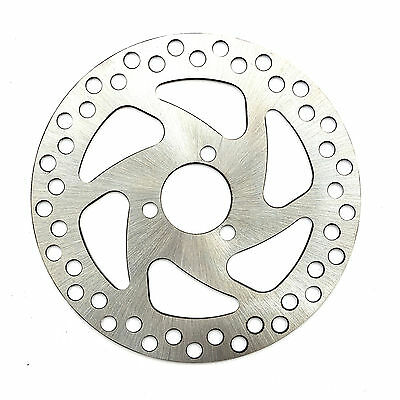 Mini Moto ATV BRAKE DISC Midi Minimoto 140mm 3 Stud Racing GP Cag Front Rear