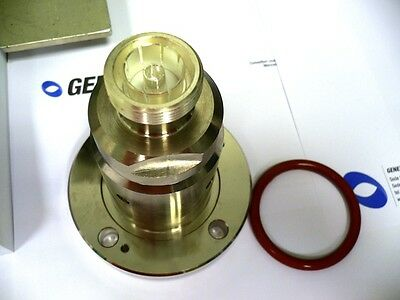 "Genex Flange Eia 1""5/8"" To Coaxial Connector 7/16 Din Type Female Cod.7503701"