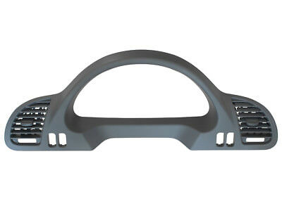 Mercedes Sprinter Cdi 99-06 Ornamental Cover Counter Housing With Air Vents