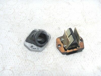 Piaggio NEW TPH from Yr 2010 Membrane Inlet Manifold Socket