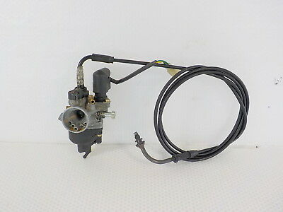 Peugeot Jet Force C-Tech Dellorto PHVA 12 carburettor carburettor