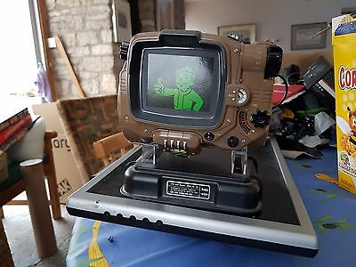 Fallout 4 Pip-Boy Collector's Edition