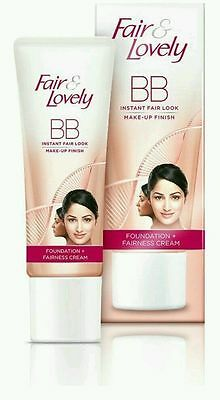 Fair and Lovely BB Cream - Instant Fair Look - Make-up Finish - 18gm