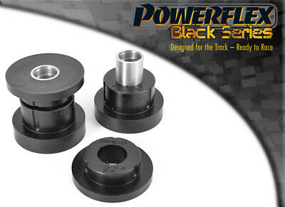 HONDA INTEGRA TYPE-R DC2 92-96 PFF25-103BLK POWERFLEX BLACK Fr ARM REAR BUSH