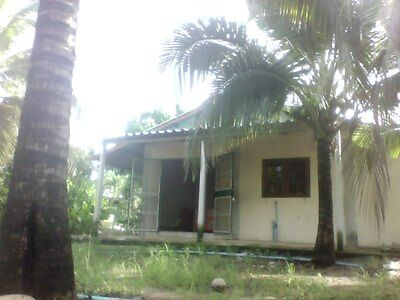 Bungalow for rent in Thailand £160 per month