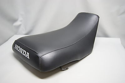 HONDA TRX350 Seat Cover  Fourtrax 1995 1996 1997 1998  in 25 COLORS  (ST)