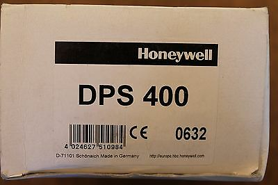 Honeywell DPS400-UK differential pressure switch plus duct kit 40 -400 pa