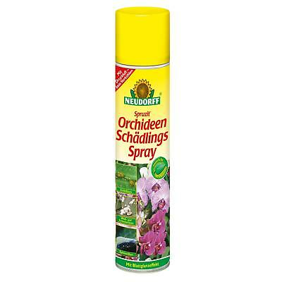 NEUDORFF - Spruzit Orchids Pest spray 300 ml - Insects Protection