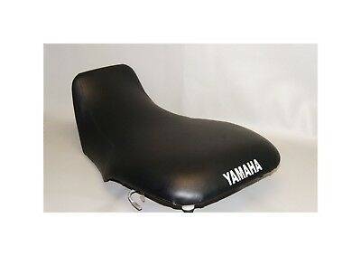 Yamaha  YFM400 Kodiak 400 Seat Cover  2000 - 2006   in BLACK GRIPPER   (ST)